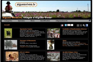 Aiguesvives.tv
