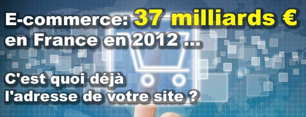 2. Création de sites E-Commerce