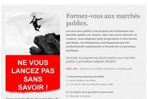 Sos-marches-publics.fr