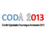 CODA 2013 (Comité Organisation Doumergue Anniversaire 2013)