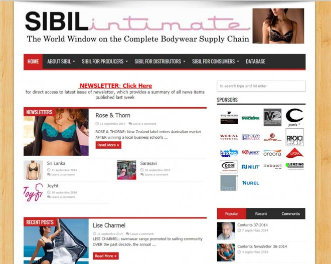 Sibil Intimate